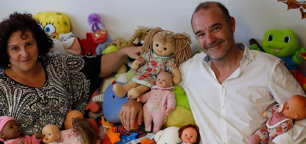 Elena-Mateo-Santiago-Bañon-niñas-refugiadas