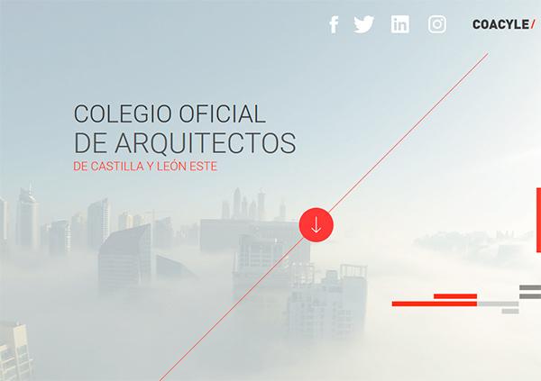 colegio arquitectos